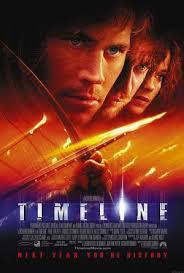 Timeline ข้ามมิติเวลา ฝ่าวิกฤติอันตราย (2003)